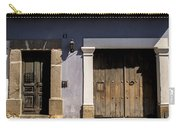 Old House - Antigua Guatemala Carry-all Pouch