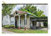 Old House Donaldsonville La-historic Carry-all Pouch
