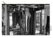 Old House Interior Construction Carry-all Pouch