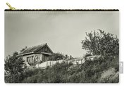 Old House On The Hill Carry-all Pouch