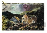 Old Houses 5648 Carry-all Pouch