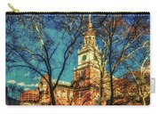 Old Independence Hall Carry-all Pouch