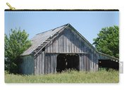 Old Iowa Barn Carry-all Pouch