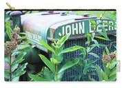 Old John Deere Carry-all Pouch