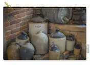 Old Jugs Color - Dsc08891 Carry-all Pouch