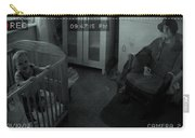 Old Mary Cleavers House Carry-all Pouch