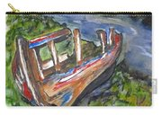 Old Memory Carry-all Pouch by Clyde J Kell