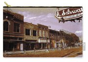 Old Memphis Beale Street Carry-all Pouch