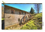 Old Mill - Antico Mulino Carry-all Pouch