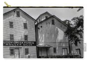 Old Mill Buildings Carry-all Pouch
