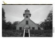 Old Mission Point Lighthouse Carry-all Pouch