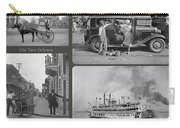 Old New Orleans Carry-all Pouch