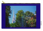 Old North Church, Boston # 3 Carry-all Pouch