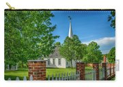 Old Peace Chapel Defiance Mo 7r2_dsc6739_04252017 Carry-all Pouch