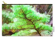 Old Pine Tree 1 Carry-all Pouch