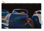 Old Plymouth Old Cars Carry-all Pouch