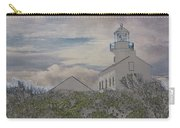 Old Point Loma Lighthouse Carry-all Pouch