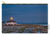 Old Port Boca Grande Lighthouse Carry-all Pouch