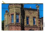 Old Racine Fire Station Carry-all Pouch