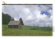 Old Ranchers Summer Cabin Redone Carry-all Pouch