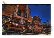 Old Relics Carry-all Pouch