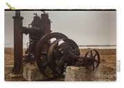 Old Rice Well Pump Carry-all Pouch