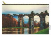 Old Roman Aqueduct Carry-all Pouch