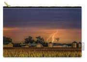 Old Rte 66 Lightning 8 48 16 P Carry-all Pouch