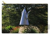 Old Salem Teapot Carry-all Pouch