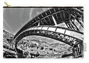 Old Salt River Bridge - Arizona Carry-all Pouch