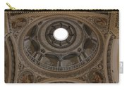 Old San Juan Puerto Rico Downtown Fresco  Carry-all Pouch