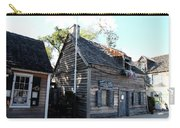 Old School House - St Augustine Carry-all Pouch