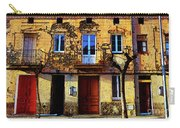 Old Semidetached Houses Carry-all Pouch