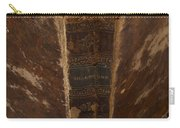 Old Shakespeare Book Carry-all Pouch by Garry Gay
