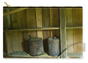 Old Shed Storage Carry-all Pouch