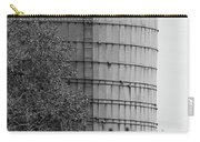 Old Silo Bw Carry-all Pouch