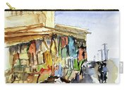 Old Souk Kuwait City Carry-all Pouch