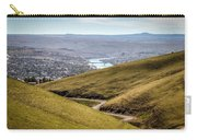 Old Spiral Highway To Lewiston Carry-all Pouch