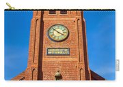 Old St. Mary's Church Carry-all Pouch