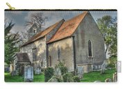 Old St Mary's Walmer Carry-all Pouch