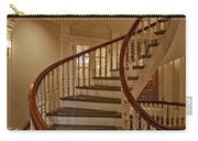 Old State House Spiral Staircase Carry-all Pouch