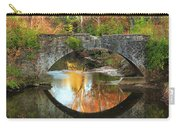 Old Stone Bridge Over Fountain Creek 2 Carry-all Pouch