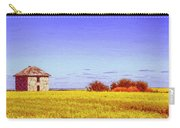Old Stone Farmhouse Tuscany Carry-all Pouch