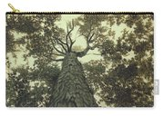 Old Sugar Maple Tree Carry-all Pouch