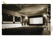 Old Theater 2 Carry-all Pouch