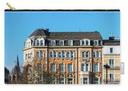 old Town buildings in Aachen, Germany Carry-all Pouch