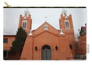 Old Town Church Carry-all Pouch