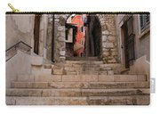 Old Town Entrance Carry-all Pouch