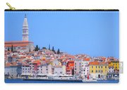 Old Town Rovinj Carry-all Pouch