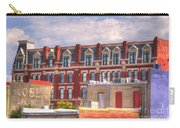 Old Town Wichita Kansas Carry-all Pouch